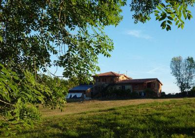 Salle à louer pour des stages et retraite en Haute-Garonne