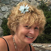 Tina Hellingrath, enseignante certifiée de SkyDancing Tantra