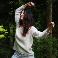 Caroline Rousset organise une retraite de yoga en silence à montbrun-bocage toulouse en mai 2020