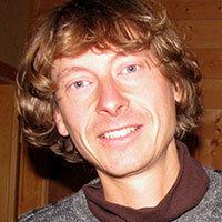 Frank Albrecht expert en naturopathie